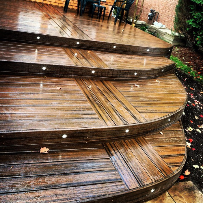 Trex decks, Jake Mathias, Great Big Decks, Ontario, outdoor living